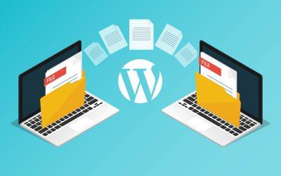 Cómo migrar WordPress sin morir en el intento