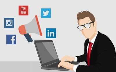 Respaldar redes sociales ¡Tu salvavidas!